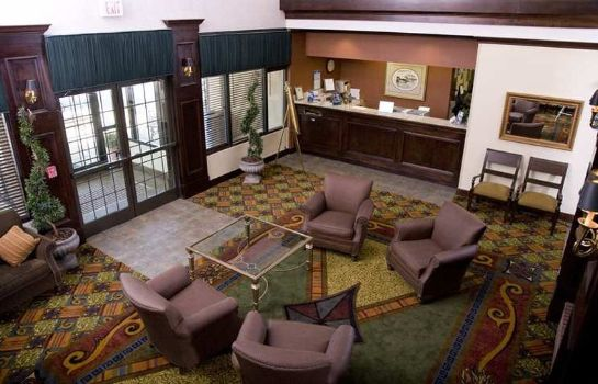 Hotelhalle Homewood Suites by Hilton Dallas-Plano TX