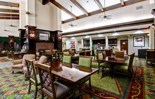 Restaurant Homewood Suites by Hilton Dallas-Plano TX