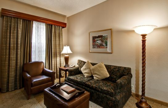 Suite Homewood Suites by Hilton Dallas-Plano TX