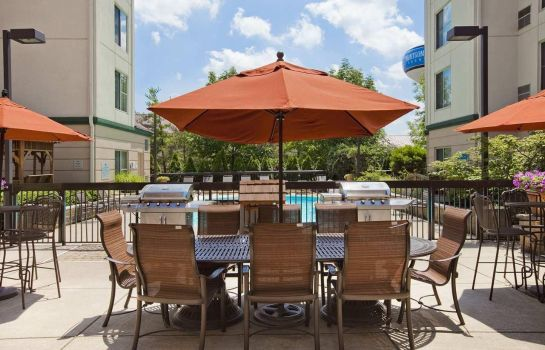 Restaurant Homewood Suites by Hilton Dayton South