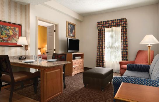 Suite Homewood Suites by Hilton Fort Myers FL