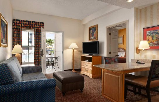 Zimmer Homewood Suites by Hilton Fort Myers FL
