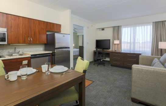 Hotel-Bar Homewood Suites by Hilton - Ft Worth North