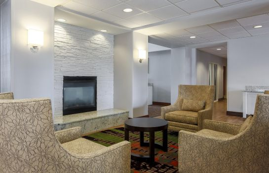 Hotelhalle Homewood Suites by Hilton - Ft Worth North