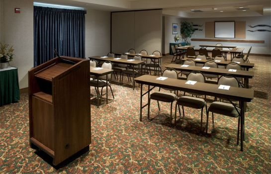 Sala konferencyjna Homewood Suites by Hilton - Ft Worth North
