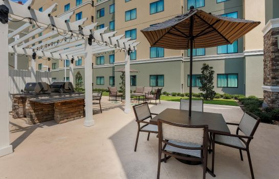 Informacja Homewood Suites by Hilton - Ft Worth North