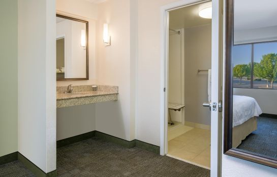 Kamers Homewood Suites by Hilton - Ft Worth North