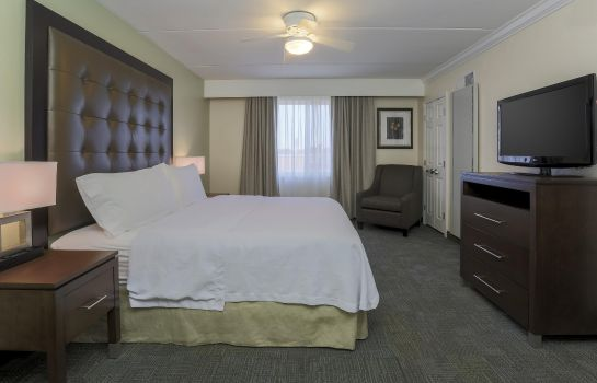 Zimmer Homewood Suites by Hilton - Ft Worth North