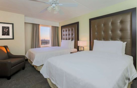 Chambre Homewood Suites by Hilton - Ft Worth North