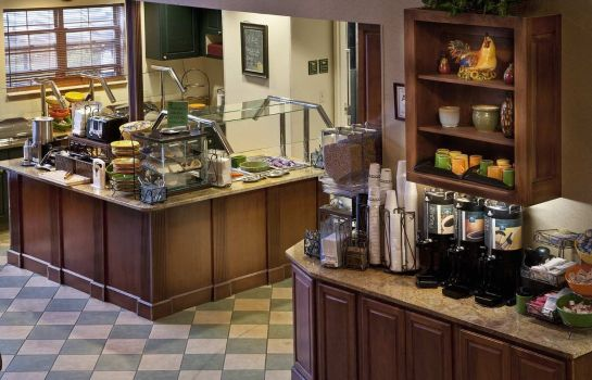 Restaurant Homewood Suites Greensboro