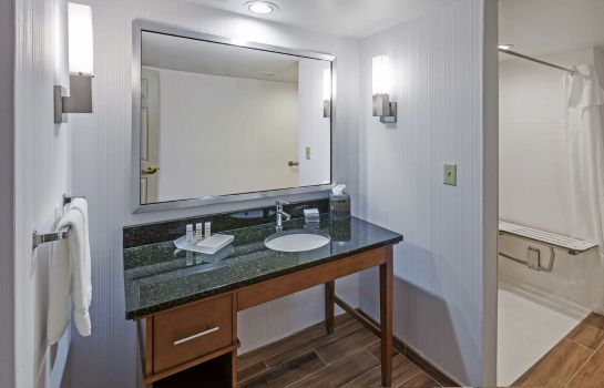 Zimmer Homewood Suites Greensboro