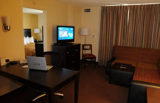 Suite Homewood Suites by Hilton Anaheim-Main Gate Area