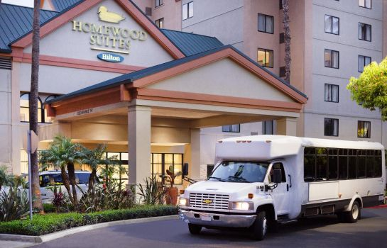 Information Homewood Suites by Hilton Anaheim-Main Gate Area