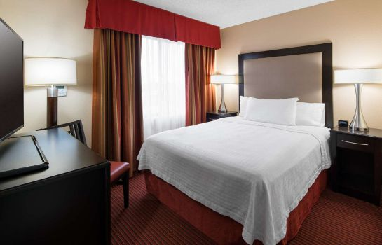 Room Homewood Suites by Hilton Anaheim-Main Gate Area Homewood Suites by Hilton Anaheim-Main Gate Area