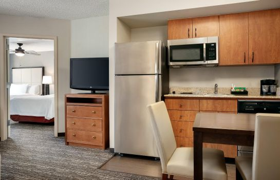 Hotel-Bar Homewood Suites by Hilton Phoenix-Chandler