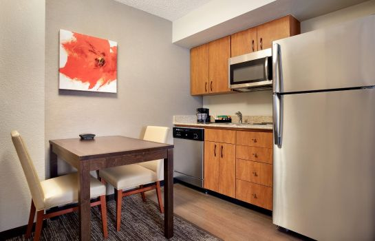 Bar hotelowy Homewood Suites by Hilton Phoenix-Chandler