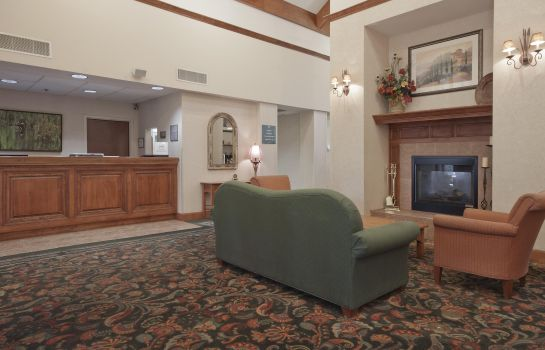 Hotelhalle Homewood Suites by Hilton Phoenix-Chandler