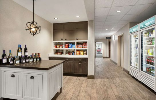 Restaurant Homewood Suites by Hilton Phoenix-Chandler