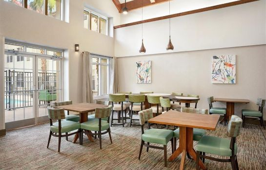 Restauracja Homewood Suites by Hilton Phoenix-Chandler