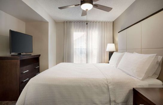 Zimmer Homewood Suites by Hilton Phoenix-Chandler