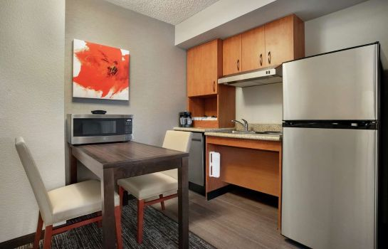 Pokój Homewood Suites by Hilton Phoenix-Chandler