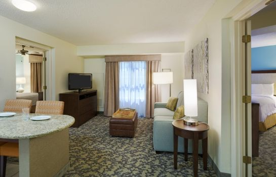 Suite Homewood Suites by Hilton Raleigh-Durham Aprt * RTP
