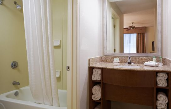 Room Homewood Suites by Hilton Raleigh-Durham Aprt * RTP