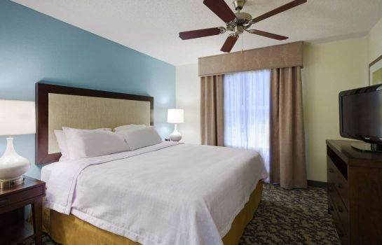 Zimmer Homewood Suites by Hilton Raleigh-Durham Aprt * RTP