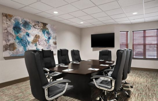 Conference room Homewood Suites Rochester-Henrietta