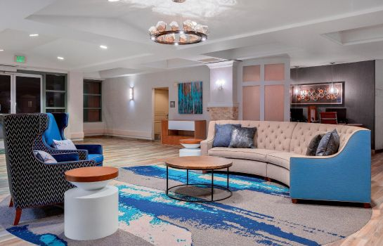 Hotelhalle Homewood Suites by Hilton Seattle Downtown