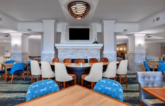 Restaurant Homewood Suites by Hilton Seattle Downtown