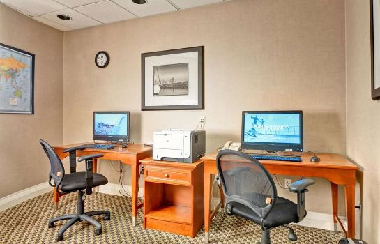 Information Homewood Suites by Hilton Seattle Downtown