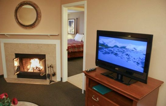 Suite Homewood Suites by Hilton Seattle-Tacoma Airport-Tukwila
