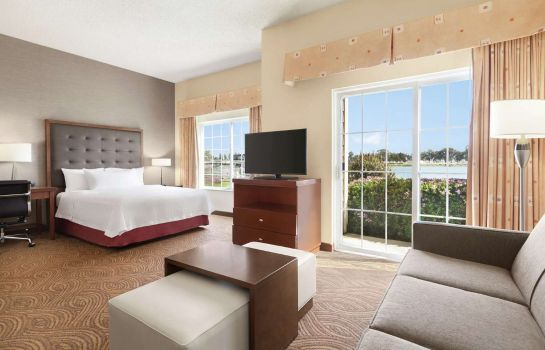 Buitenaanzicht Homewood Suites by Hilton - Oakland Waterfront