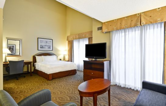 Suite Homewood Suites by Hilton - Oakland Waterfront