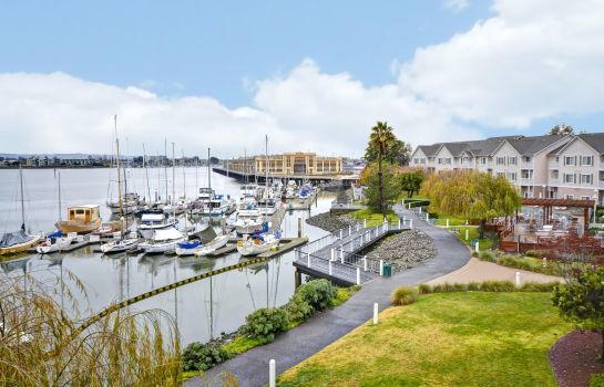 Info Homewood Suites by Hilton - Oakland Waterfront