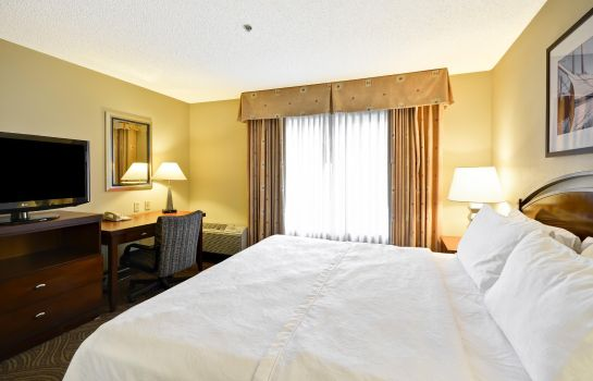 Zimmer Homewood Suites by Hilton - Oakland Waterfront