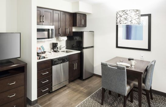 Hotel-Bar Homewood Suites by Hilton San Jose Airport-Silicon Valley