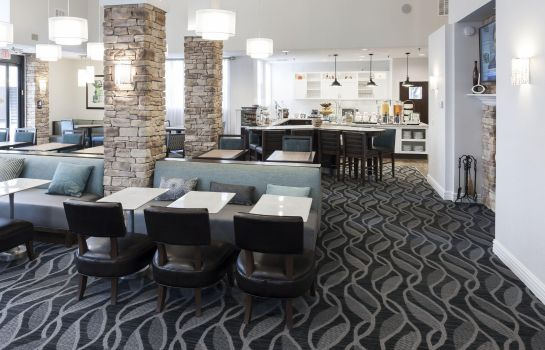 Restaurant Homewood Suites by Hilton San Jose Airport-Silicon Valley
