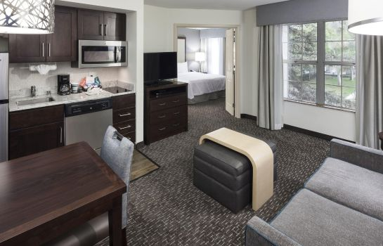 Suite Homewood Suites by Hilton San Jose Airport-Silicon Valley