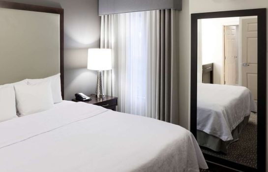 Info Homewood Suites by Hilton San Jose Airport-Silicon Valley