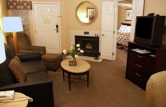 Zimmer Homewood Suites by Hilton San Jose Airport-Silicon Valley