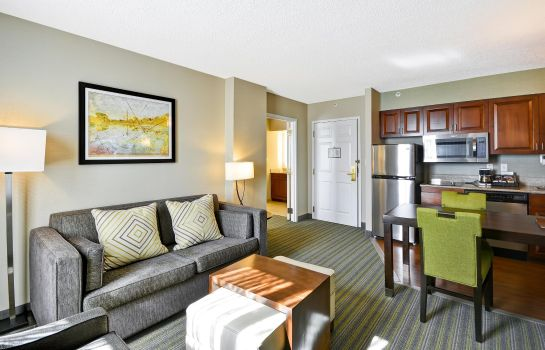 Hotel-Bar Homewood Suites Dulles-Int*l Airport