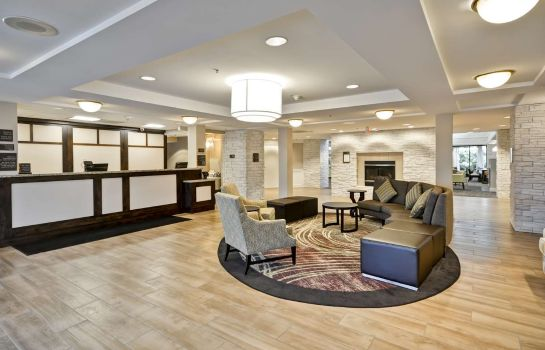 Hotelhalle Homewood Suites Dulles-Int*l Airport