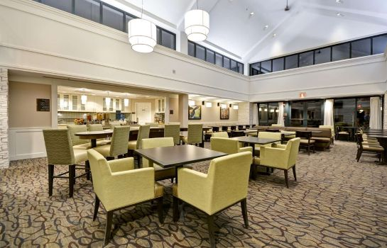 Restaurant Homewood Suites Dulles-Int*l Airport