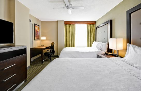Zimmer Homewood Suites Dulles-Int*l Airport