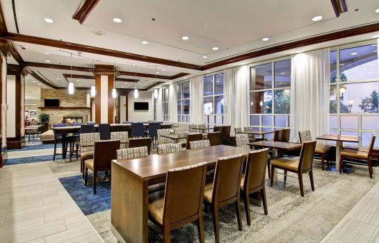 Restaurant Homewood Suites Washington DC Downtown