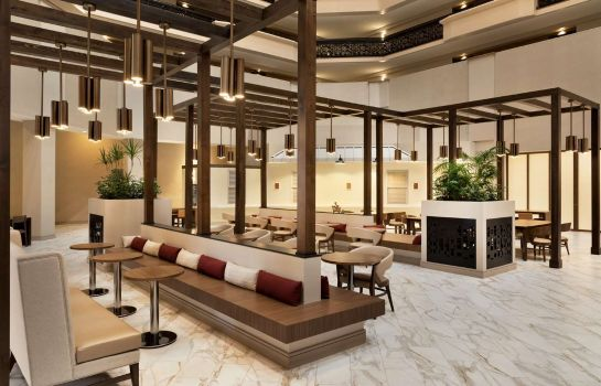 Hotelhal Embassy Suites by Hilton Phoenix Downtown North