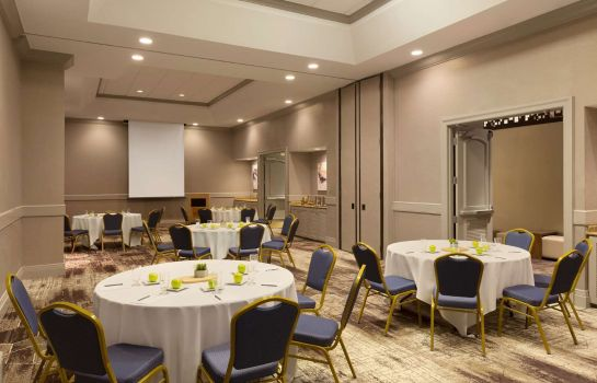 Sala congressi Embassy Suites by Hilton Phoenix Downtown North
