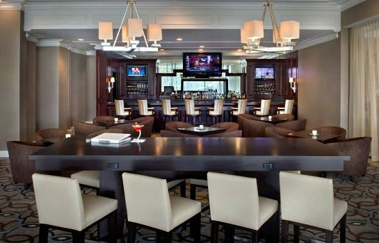 Hotel-Bar Hilton Greenville